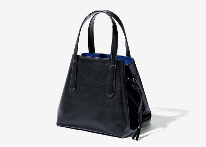 NAOKI TAKIZAWA classic handbag collection
