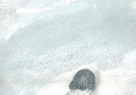 今日1日を、このイラストと。高原 颯時 vol.1