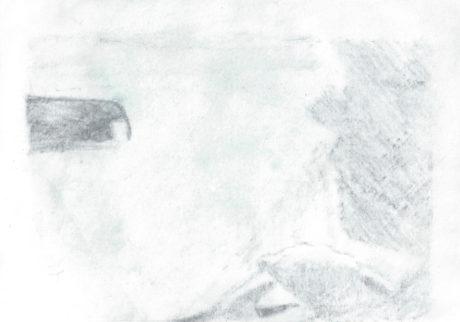 今日1日を、このイラストと。高原 颯時 vol.10
