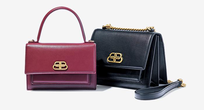 BALENCIAGA classic & new bag