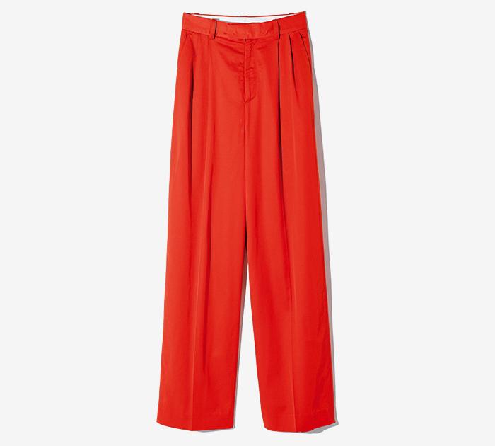 EDITION good tailoring pants
