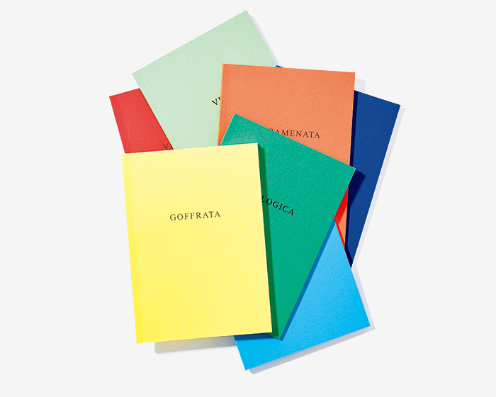 FABRIANO BOUTIQUE bouquet notebook