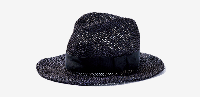 SCHA traveler black hat