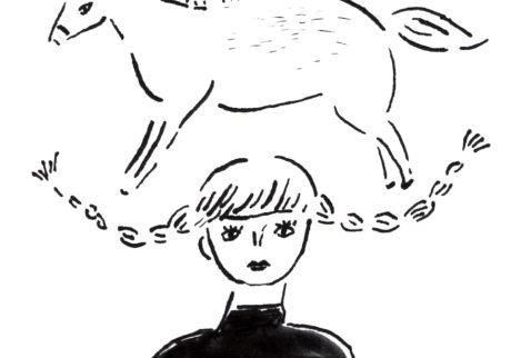 今日1日を、このイラストと。植松しんこ vol.20