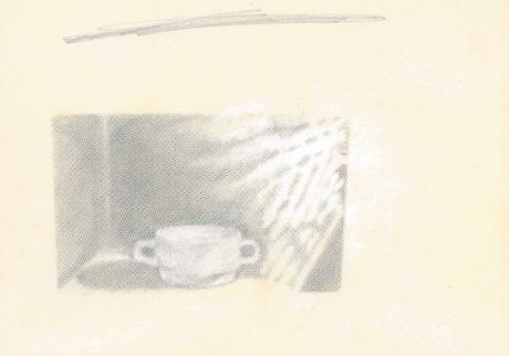 今日1日を、このイラストと。高原 颯時 vol.14