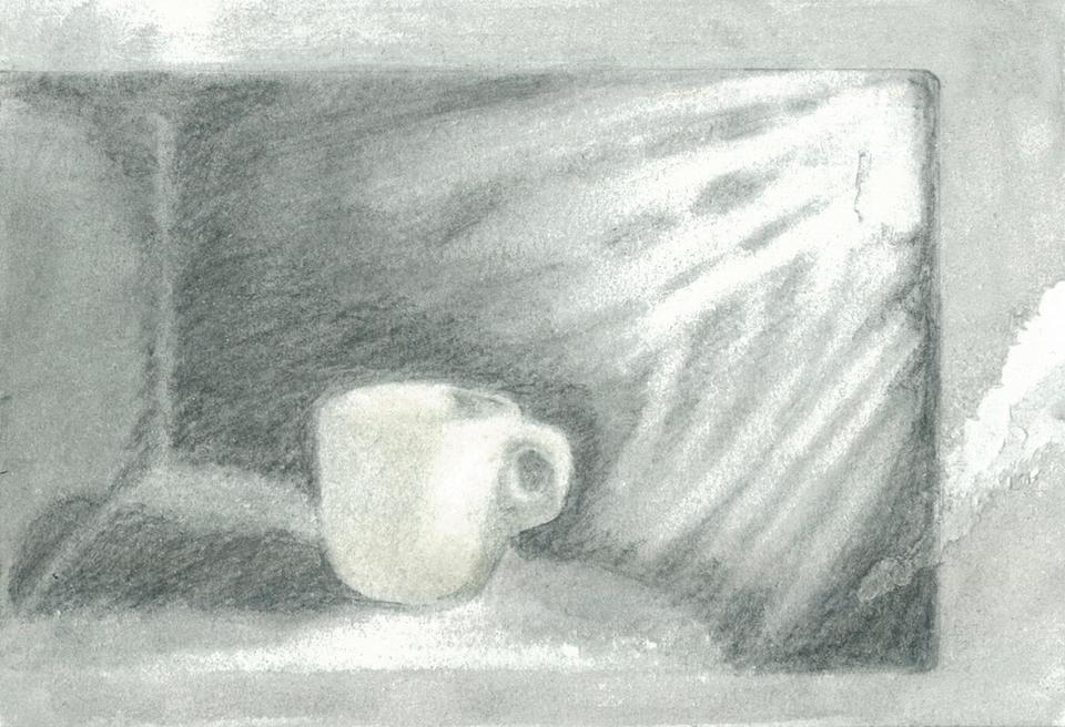 今日1日をこのイラストと高原 颯時 Vol19 Illustration