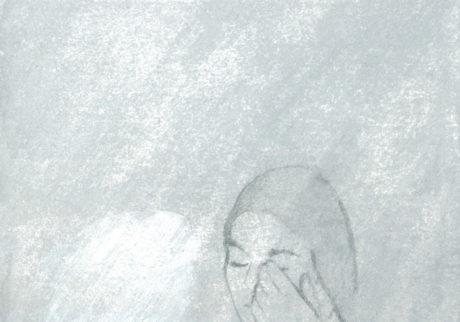 今日1日を、このイラストと。高原 颯時 vol.20