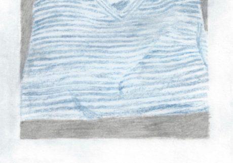 今日1日を、このイラストと。高原 颯時 vol.25