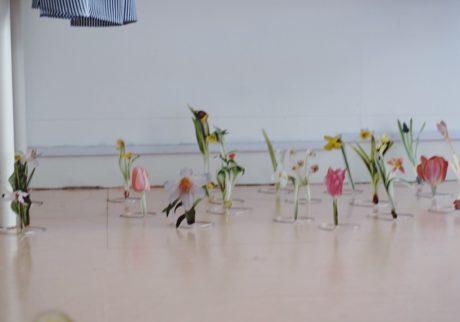 現代美術アーティスト、渡辺英司さんの展示を『OCAILLE』で開催。