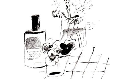 今日1日を、このイラストと。植松しんこ vol.2