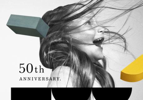 アクタス創業50周年を記念した「大アクタス博」が開催。