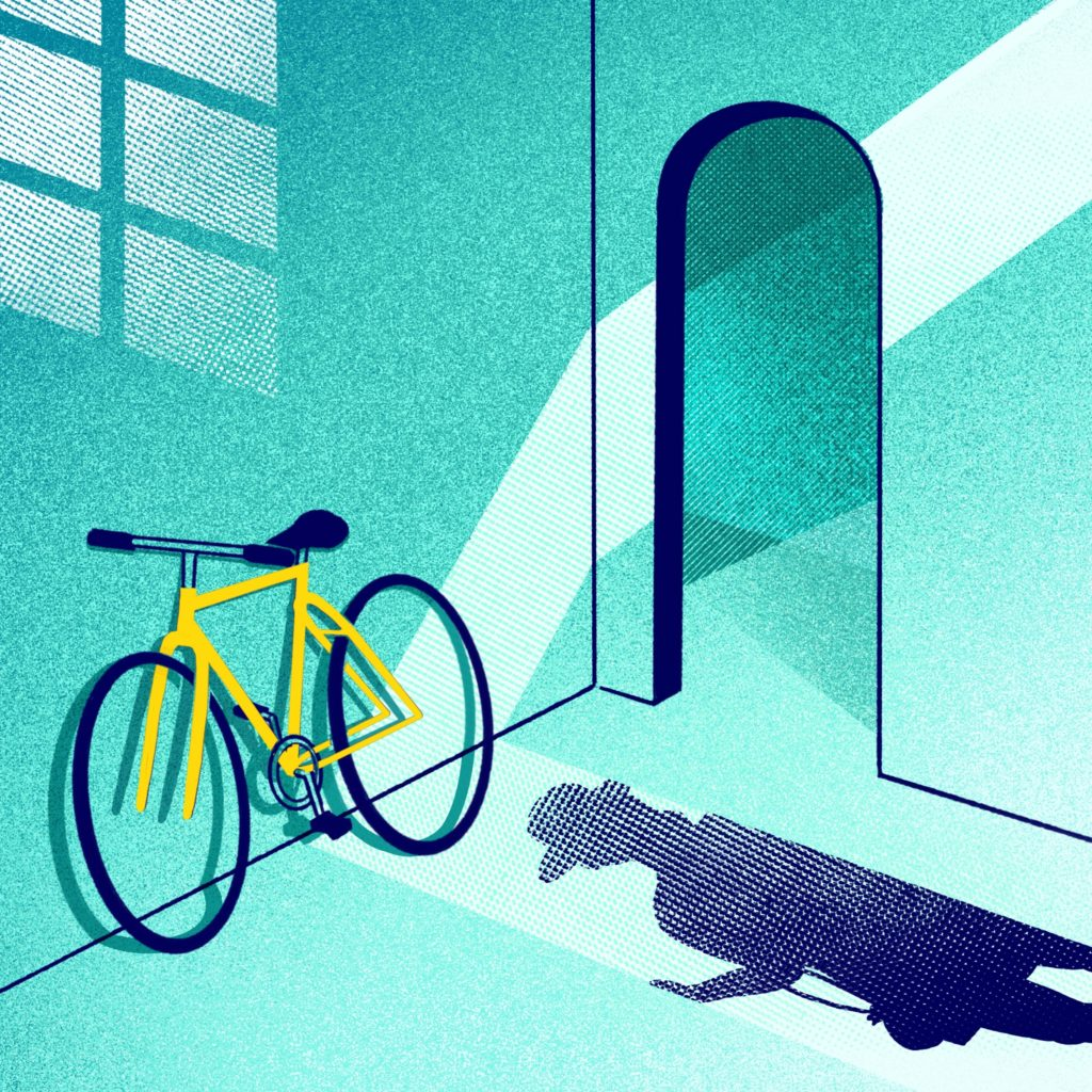 19-Bicycle