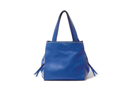 『エリオポール』30周年を記念した〈J&M デヴィッドソン〉の限定バッグ。