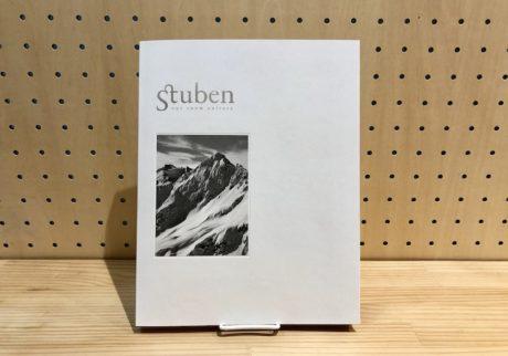 本屋が届けるベターライフブックス。『Stuben Magazine 04』(ウバシ プロダクション)