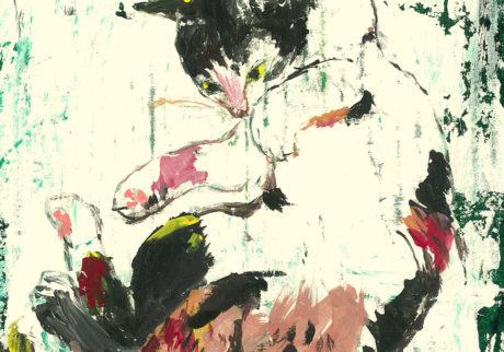 今日1日を、このイラストと。NAOKO vol.11