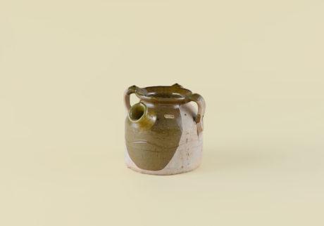 骨董王子・郷古隆洋の日用品案内。スペインの壺