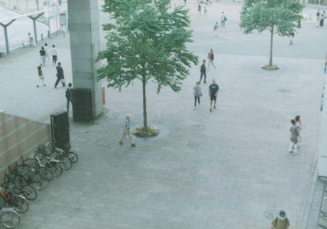 桜木町駅 より 街