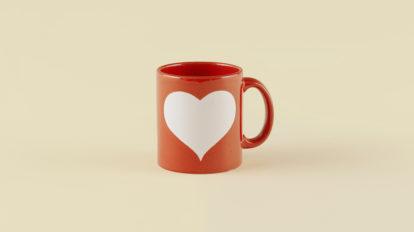 骨董王子・郷古隆洋の日用品案内。ドイツのマグカップ