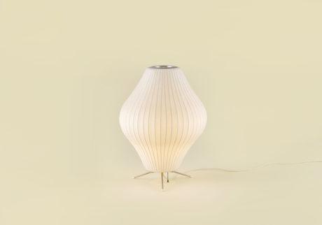 骨董王子・郷古隆洋の日用品案内。〈ハワード・ミラー〉のバブルランプ