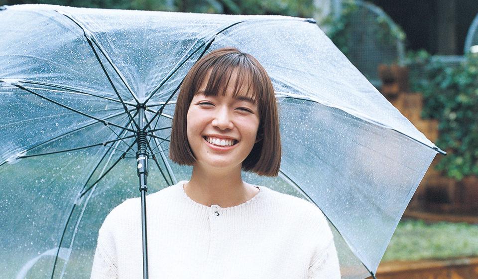 モデル・佐藤栞里さんの大切にしている「ありがとう」は?