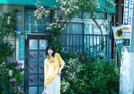 今月の写真家、今日の一枚。川村恵理 vol.6