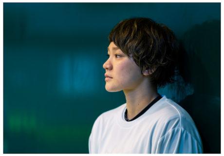 高橋マナミさんが追いかけた、1人のスポーツ選手の姿。写真展「Long Yesterday」が開催。
