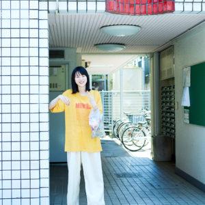 今月の写真家、今日の一枚。<i>川村恵理 vol.18</i>