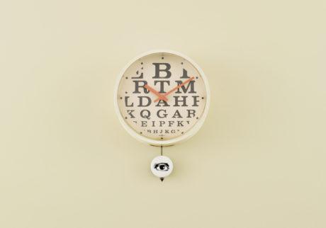 骨董王子・郷古隆洋の日用品案内。〈ハワード・ミラー〉の振り子時計