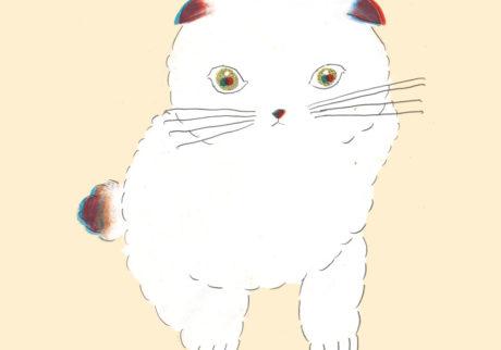 今日1日を、このイラストと。大塚文香 vol.9