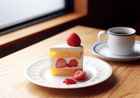京都に暮らす人が選ぶ、コーヒーと楽しむふだんの洋菓子とは。