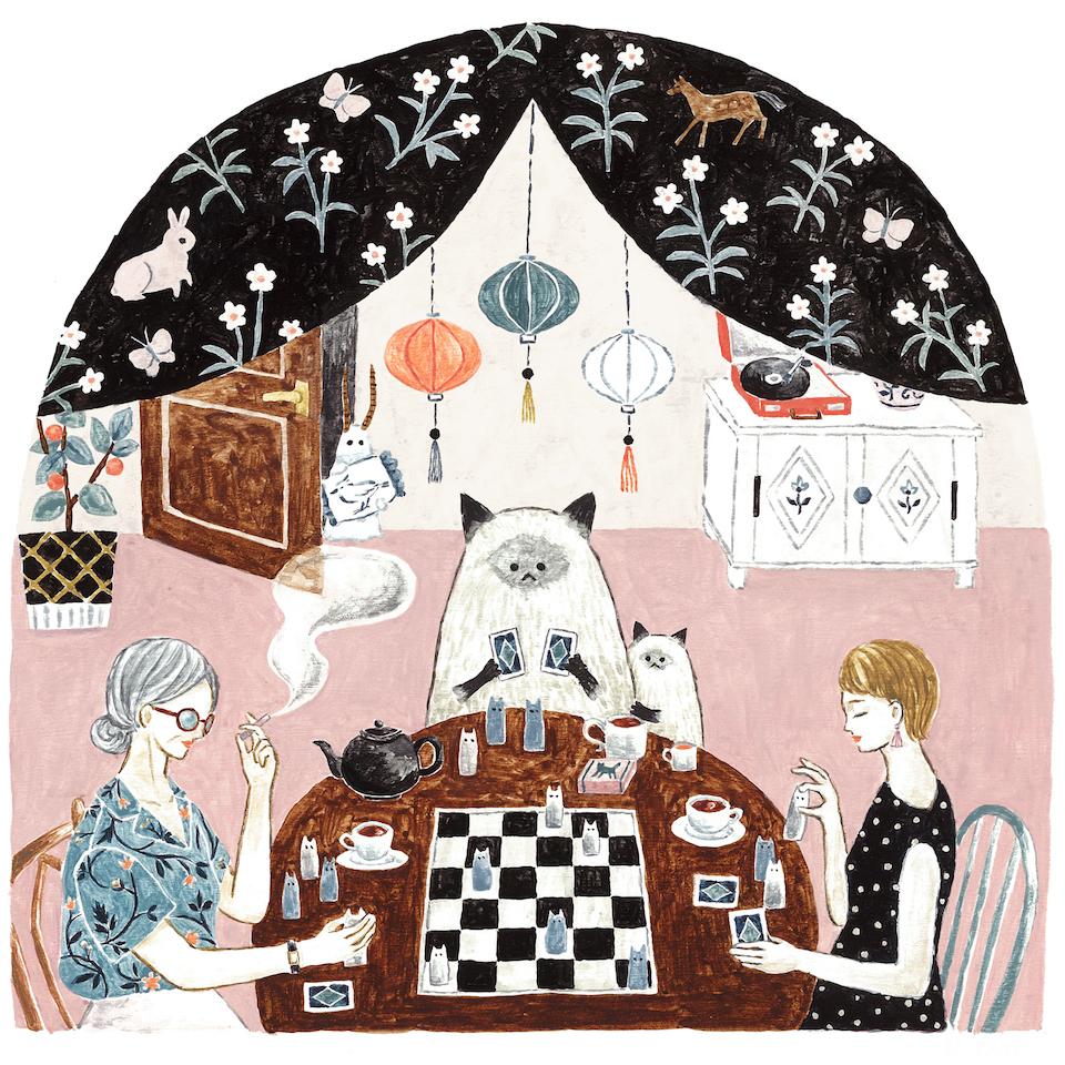 25_テーブルゲーム
