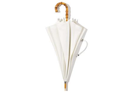 東京・吉祥寺の雑貨店『サンク』が手がけるハンドメイドの傘。