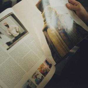 今月の写真家、今日の一枚。<i>小川尚寛 vol.4</i>