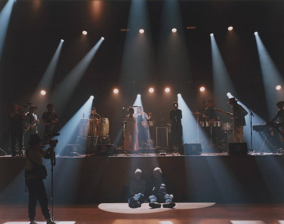 #25『MINYO CRUSADERS. Europe tour. `Netherlands` Nov.7-11,2019』