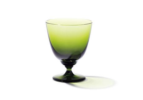 デンマーク発〈ホルムガード〉に、新作のグラスが仲間入り。