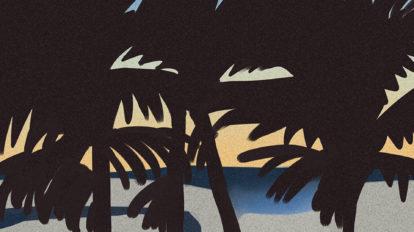 今日1日を、このイラストと。長谷川海 vol.4