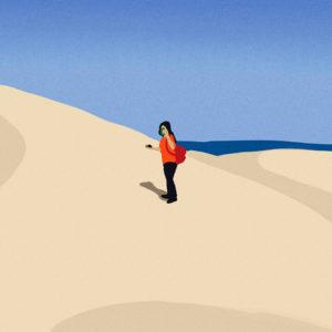 今日1日を、このイラストと。<i>長谷川海 vol.14</i>