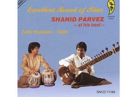 土曜の朝と日曜の夜の音楽。 今月の選曲家/U-zhaan vol.3