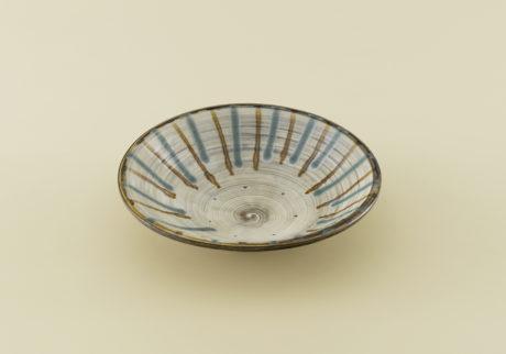 骨董王子・郷古隆洋の日用品案内。柳瀬晴夫の大鉢