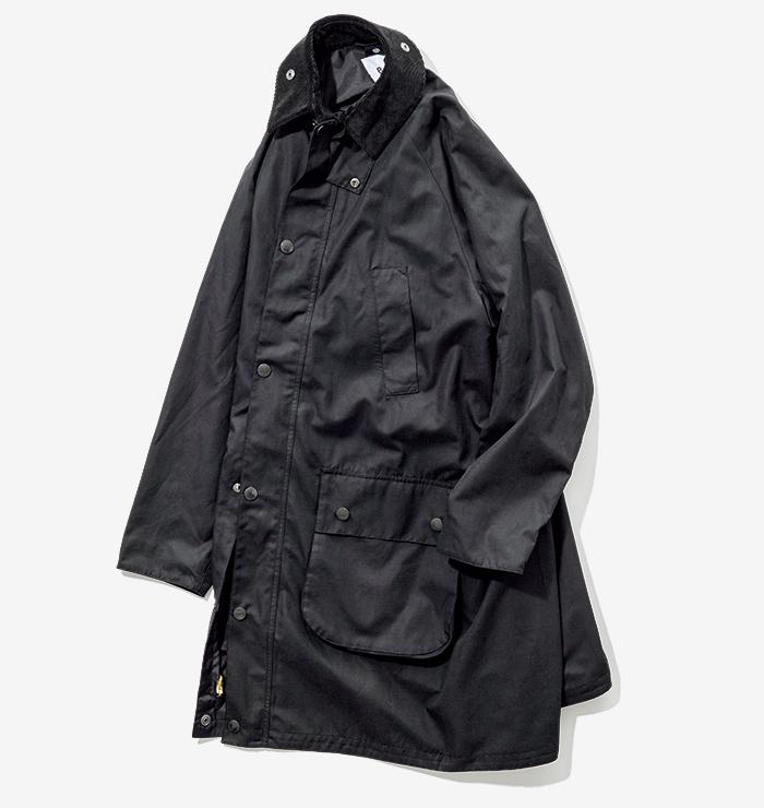 ジャケット¥43,000(ビームス ボーイ 原宿 ☎03−5770−5550)