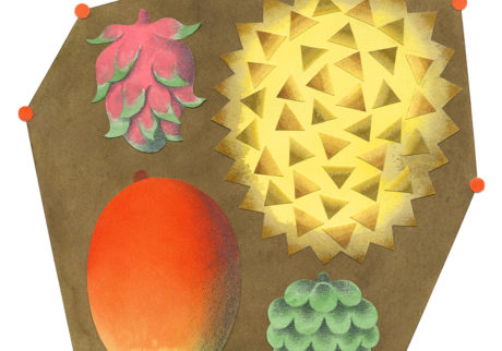 今日1日を、このイラストと。菊野 友美 vol.24
