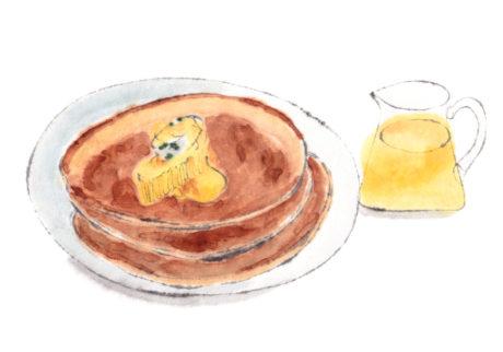 今日1日を、このイラストと。神崎 遥 vol.10