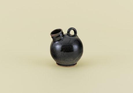 骨董王子・郷古隆洋の日用品案内。〈出西窯〉の花器