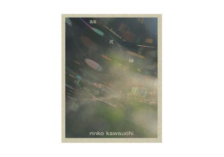 写真家・川内倫子さんが新作写真集『as it is』を発表、刊行記念展を開催。