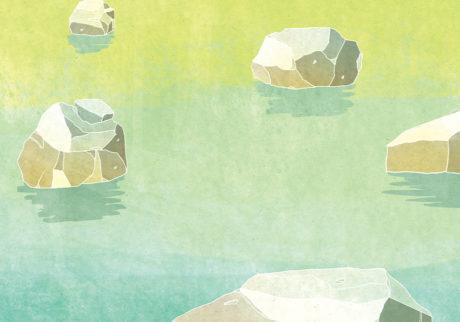 今日1日を、このイラストと。カチ ナツミ vol.2