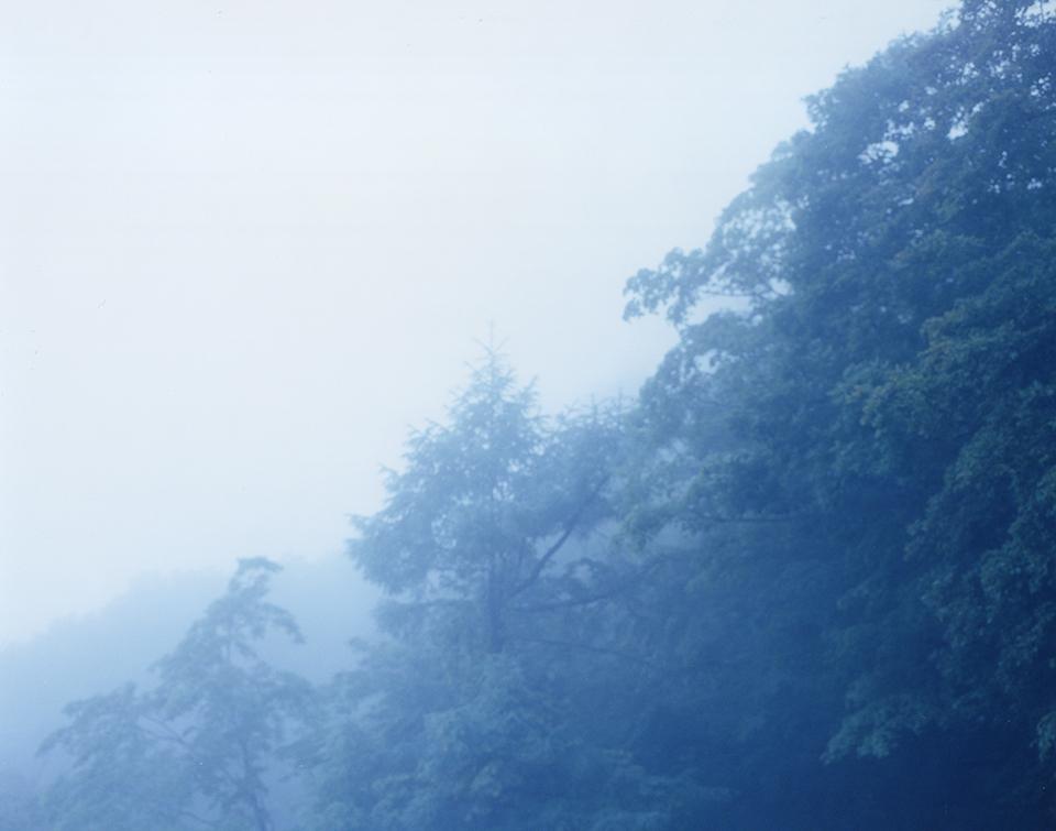 『静かなところにある美しさ』。#02