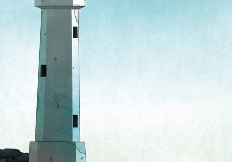 今日1日を、このイラストと。カチ ナツミ vol.6
