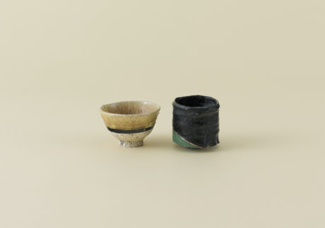 骨董王子・郷古隆洋の日用品案内。キム・ホノの抹茶碗