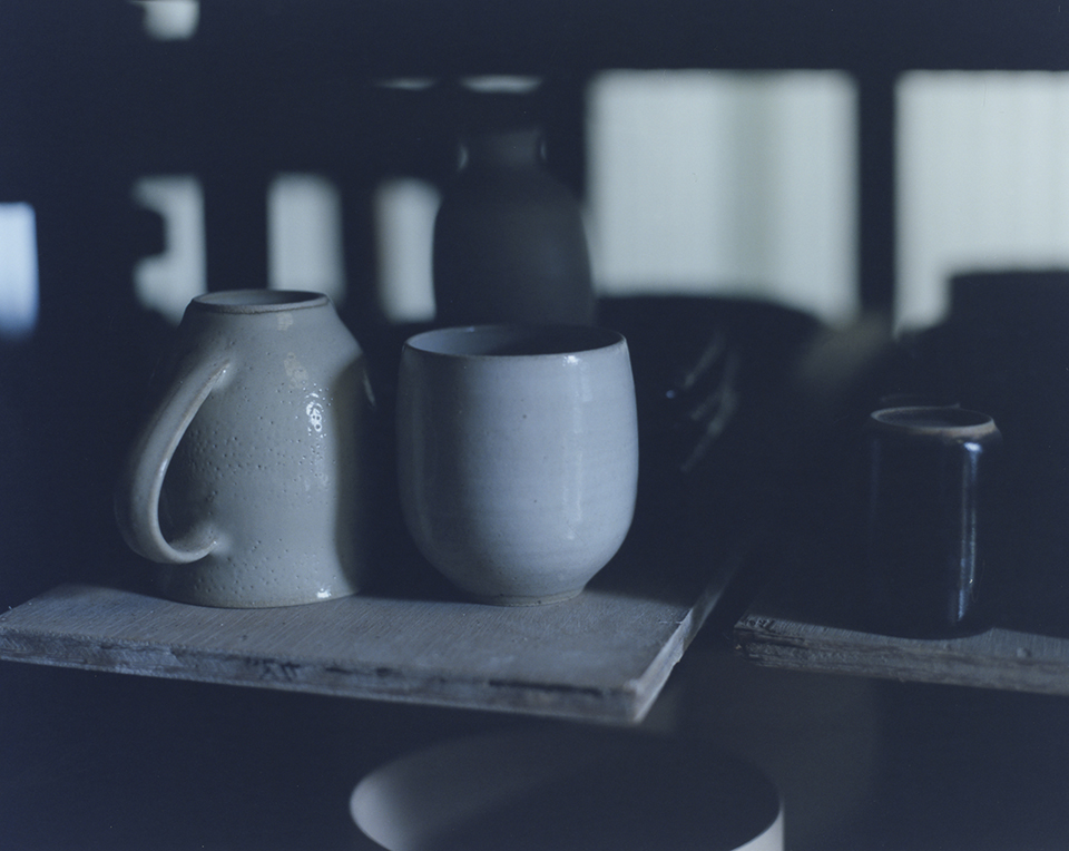 『静かなところにある美しさ』。#30