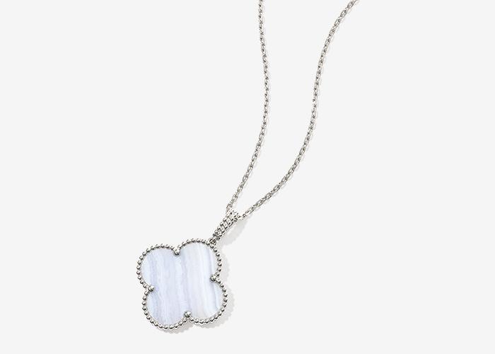 VAN CLEEF & ARPELS long necklace